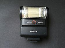 OSRAM C180 Studio Flash