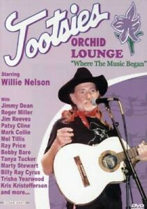 TOOTSIE'S ORCHID LOUNGE / VARIOUS NEW DVD