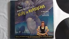 Ginger Rogers  as  Alice In Wonderland - Decca  Set #DA-376 Victor Young