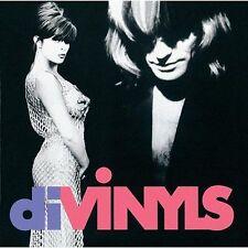 DIVINYLS SELF TITLED CD NEW