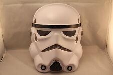 Star Wars Storm Trooper Plastic Mask