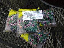 Jiffy-7 Peat Pellets, dry sphagnum peat moss, 4 Pkgs with 25 pellets each=100