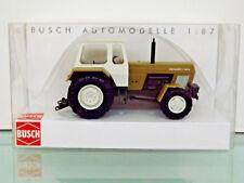 Busch 42849 - H0 1:87 - Trattore Progresso Zt 303-D,Verde - Nuovo in Scatola
