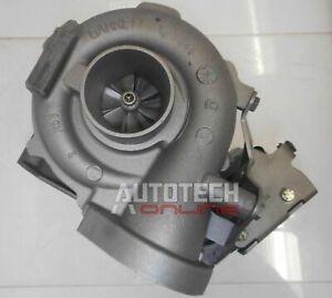 Original-Turbolader Garrett für BMW 525d E60 163 PS BMW 525d E61 177 PS TOP!