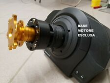 Sgancio rapido volante Thrustmaster quick release wheel adapter for Thrustmaster