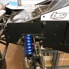 5IVE-T Rear Wheel Wells (2 PCS) For KM X2,Rovan LT,30 DNT,Losi 5ive-T/2.0