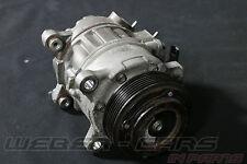 BMW X5 F15 M50dX X6 E71 F16 7er F01 LCI Klimakompressor a/c compressor 9216466