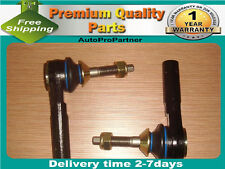 2 OUTER TIE ROD END FORD FLEX 09-13 TAURUS 08-13 LINCOLN MKS 09-13 MKT 10-13