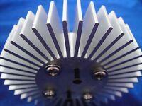 Aluminium Heatsink For 10 Watt 12v 10w  Led light 60mmx15 A10