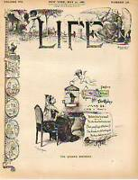 1886 Life May 27 - Queen Victoria's Birthday