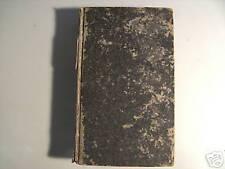 Handbuch zur Psychischen Antropologie J.F. Fries 1820