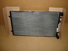 VW GOLF MK4 1998-2006 BORA 1999-2005 RADIATOR FOR AUTOMATIC WITH A.C 1J0121253AD