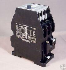 SIEMENS 3TB4217-0AC1  contactor