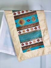 Home Decor Floral Table Runners - Turkish Pattern Tapestry Size: 54X21 US SELLER