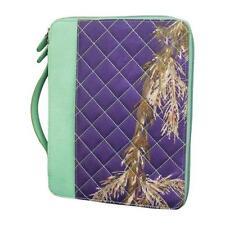 Realtree Rain iPad Case Stitched Aqua 1290425I