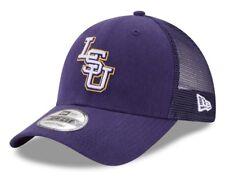 low priced bf0ec ac930 LSU Tigers New Era 9Forty NCAA