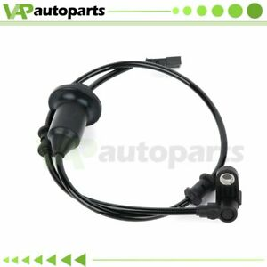 For Mercedes-Benz S350 S430 Rear ABS Wheel Speed Sensor Driver Side Assembly