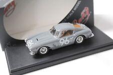 1:43 BANG Ferrari 250 GT SWB Targa Florio 1962 Crespi-Federici #96