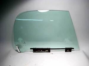BMW Z3 Roadster Right Front Passenger Door Window Glass 1996-2002 OEM USED