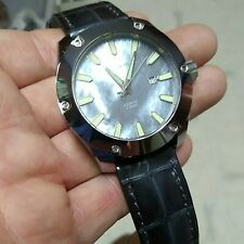 """Android Antigravity Tungsten Automatic AD584 Limited Edition Watch 'NICE"""""""