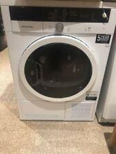 Grundig GTN27110GW 7 Kg Condenser Tumble Dryer-White TD147