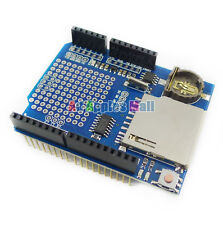 Data Logger Module Logging Shield Recorder Shield für Arduino UNO