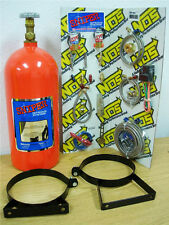 NOS 07005 SNIPER EFI WET ORANGE NITROUS KIT FOR HONDA & ACURA VEHICLES