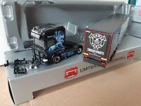 Scania R09  Trucks & Parts / Fernfahrer  Nürburgring / Truck Grand Prix Exclusiv