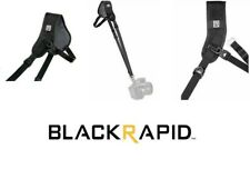 BlackRapid Sport Breathe Left Sling Camera Strap