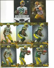 2013 Finest Refractor Jonathan Franklin Rookie Wide Receiver Green Bay Packers
