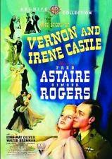 Story of Vernon & Irene Castle - Drama DVD