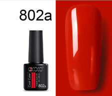 GDCOCO Nail Gel Varnish 8ml High Quality Nail Gel Polish 812a