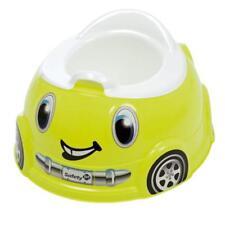 Safety 1st Fast & Finished Kids Potty Baby Toddler Toilet Training Potty New