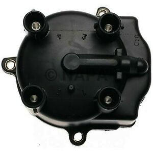 Distributor Cap-DOHC, Eng Code: 5SFE NAPA/ECHLIN PARTS-ECH EP374