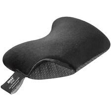 Brownmed IMAK Ergo Non-Skid Wrist Cushion for Mouse - Black
