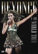Beyonce - I Am .... World Tour