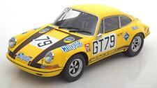 1 18 Minichamps Porsche 911 S #79 Class Winner 1000 KM ADAC 1970