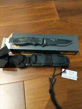 Gerber Combat Fixed Blade CFB - Discontinued 22-01145DSN