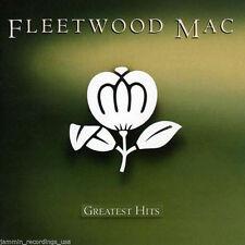 FLEETWOOD MAC - The Greatest Hits - NEW UK CD - 17 tracks - UPC 075992583824