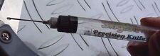 Slug Slime Knife Precision Oiler - lubricating oil pen needle for pivot / blade
