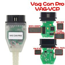 USB VAG CAN PRO S.W Ver 5.5.1 V DIAGNOSTIC SCANNER TOOL for VW AUDI SEAT/ SKODA
