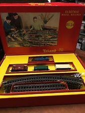 Triang RS24 Train Set In Original Box