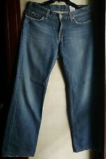 LUCKY BRAND WOMEN'S BOOTCUT JEANS, USA4/size 27 waist
