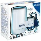 BRITA ON TAP 1200L Water Filter Cleaning Impurity Removal System + 1 Cartridge