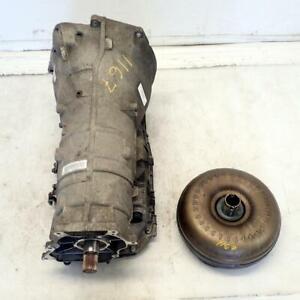 BMW X5 Auto Gearbox 7558964 091SZ E53 3.0D |Ref.1167
