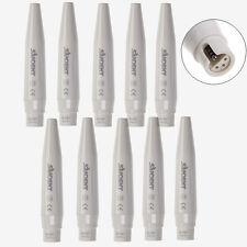 10* Dentaire Dental Piezo Ultrasonic Scaler Handpiece pièce à main F/DTE SATELEC