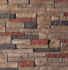 Stone Veneer Cultured Southwest Cliff Face Stone 88 Square Feet -In Stock!
