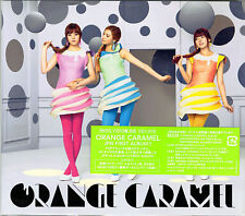 ORANGE CARAMEL-S/T-JAPAN CD+DVD TYPE A I98