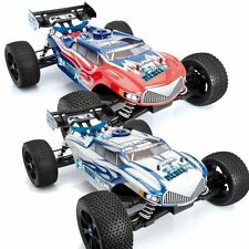 LRP S8 REBEl TX TRUGGY RTR 2,4 GHZ OFF ROAD VERBRENNER 131511