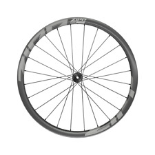 Zipp 202 FireCrest 700c Tubeless Disc Brake Carbon Wheel Front 12x100